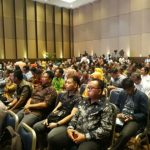 Wabup RD Hadiri Rakernas APKASI di Nusa Dua Bali, Ini Yang Dibahas