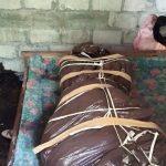 Heboh..Warga Kampung Hiung Ditemukan Tewas Membusuk