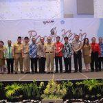 Wawali SAS Hadiri Rapat Kerja LPSE Provinsi 2019