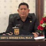 9 September, Pelantikan 35  Anggota DPRD Minahasa Masa Bakti 2019-2024