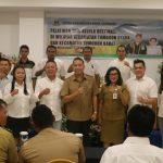 Walikota JFE Komit Jadikan Tomohon Destinasi Wisata Kelas Dunia