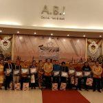 Berlangsung Sukses, Pesta Kolintang Tomohon Resmi Di Tutup Walikota JFE