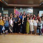 Walikota Jimmy Eman Hadiri Bussines Gathering Famtrip TA/TO Philippines