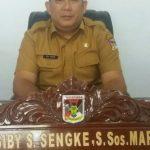 Sengke : 35 anggota DPRD Minahasa Reses Perdana. 26 November 2019