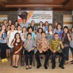 Pemkot Tomohon Gelar Fasilitasi Kerjasama IKM Dan Swasta Rakor Disperindag