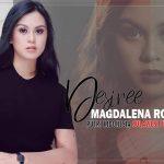 Dukungan Doa untuk Desiree M Roring Finalis Putri Indonesia 2020