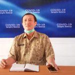 Sangihe 1 Positif Covid-19, Thungari : Warga Jangan Panik