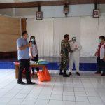 Dinkes Libatkan TNI-Polri, Bentuk Tim Pemakaman Jenazah Covid-19 Minahasa