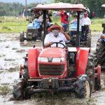 OD Janji berikan bantuan Bibit buat Petani di Minahasa