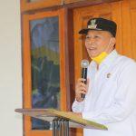 Walikota Tomohon JFE, Apresiasi Tenaga Medis dan Tenaga Kesehatan Dalam Penanganan Covid-19
