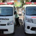 Ambulance dan Mobil Jenazah Berbandrol Tiga Milyar Rupiah Segera Dihadirkan Pemkot Manado