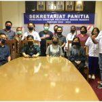BEM dan DEMA Politeknik Negeri Manado Tuntut Direktur Terpilih Dilantik