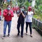 AA-RS Penuhi Kerinduan Warga Kepulauan Bunaken, Manado Tua dan Siladen