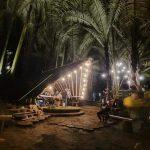 Kreasi Rakyat Petani Hadirkan Pesona Wisata Hutan Seho Tu'ur Ma'asering