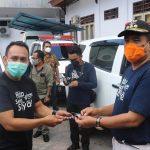 HKN Ke – 56 Tahun, Pemda Sangihe Serahkan Sertifikat Akreditasi Puskesmas Dan Mobil Ambulance