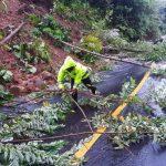 Cuaca Ekstrem, Banjir Dan Longsor Landa Sejumlah Wilayah Di Sangihe