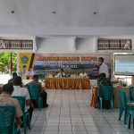 Pemkab Sangihe Gelar Musrenbang RKPD Tahun 2022