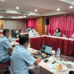 Usai Tinjau Titik Koordinat Pembangunan Energi Terbarukan Hybrid, Gaghana Temui Investor Di Jakarta
