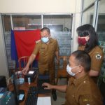 Hari Pertama, CSWL Tinjau MPP Dan Discapil