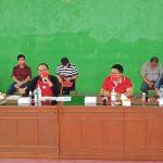 Dipimpin Bupati ROR, Pemkab Minahasa Gelar Tatap Muka Bersama Insan Pers di Minahasa