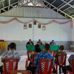 Camat Manganitu : Pemerintah Kampung Jangan Alergi Terhadap Wartawan Dan LSM